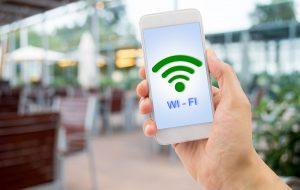 Исследование: регионы, в которых меньше всего отелей с Wi-Fi