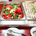 Турист поделился впечатлениями о питании по системе «все включено» в Крыму