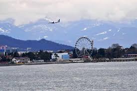 Власти Кубани планируют субсидировать перелеты на местные курорты в межсезонье