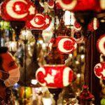 Россияне освобождены от соблюдения комендантского часа в Турции