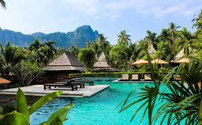 Таиланд останется закрытым для массового туриста как минимум до апреля 2021 года