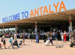В Турции рассказали, собираются ли закрывать границы