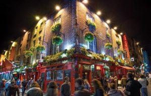 Ирландия сократила карантин для здоровых туристов с 14 до 5 дней. Бары по-прежнему закрыты