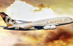 Etihad Airways дарит пассажирам бесплатные трансферы в любой эмират из аэропорта Абу-Даби