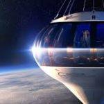 Путевка в отель на орбите Земли обойдется первым туристам в 55 миллионов долларов