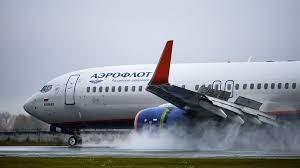 «Аэрофлот» будет чаще летать из Москвы в Екатеринбург