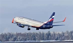 «Аэрофлот» с января передаст «России» часть маршрутов из Москвы