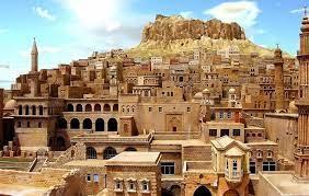 В турецком Мардине снесут 240 зданий ради туристов