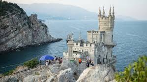 Крым не будет взимать с туристов курортный сбор в 2021 году