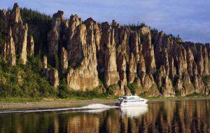 Первые круглогодичные дома для туристов построят в нацпарке «Ленские столбы» в Якутии