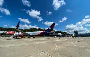 AZUR air открыла продажи билетов на летний сезон