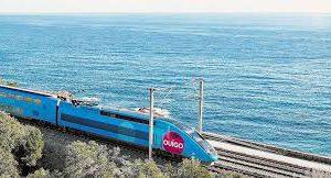Между Мадридом и Барселоной пойдут бюджетные высокоскоростные поезда