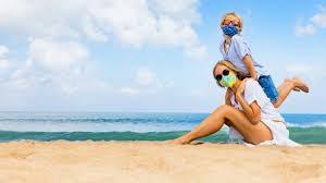 Что происходит с туристами, которые не соблюдают правила карантина на отдыхе