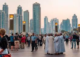 Дубай ввел новые ограничения для туристов