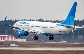 «Победа» возобновляет рейсы в Италию в марте