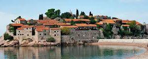 В Черногории назвали условия въезда российских туристов