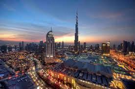 Marriott International объединяет рестораны ОАЭ
