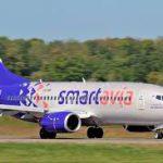 Авиакомпания распродает билеты на лето за 990 руб.