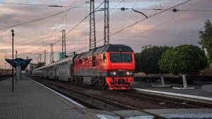 В Крыму запустят железнодорожные круизы