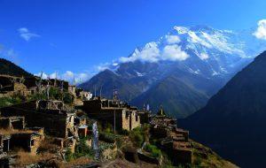 Приключения в Непале