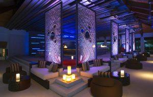 Коктейльный опыт в отеле Vellassaru Maldives