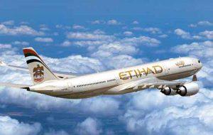 Etihad Airways возобновляет рейсы в Москву