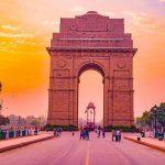 Столица Индии Дели с сегодняшнего дня вводит новые ограничения для приезжих