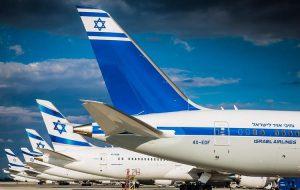 Авиакомпания El Al начала тестировать пассажиров на стойках регистрации в аэропорту Тель-Авива