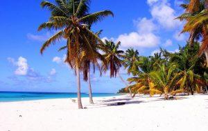 Остров Доминика в Карибском море предлагает долгосрочные визы сроком до 18 месяцев