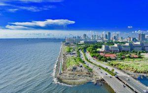 Столица Филиппин вновь закрылась на карантин с 29 марта по 4 апреля