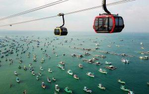 Шансы на открытие курортов Вьетнама для международных туристов выросли