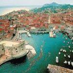 С 01 апреля российским гражданам разрешен въезд в Хорватию в туристических целях