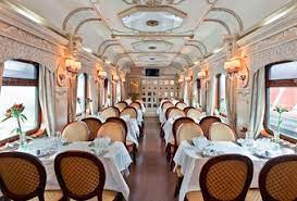 В Европе появятся новые ночные поезда. Завтрак в постель включен в стоимость билета