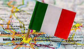 Италия собирается продлить туристические визы, действие которых истекло за время пандемии