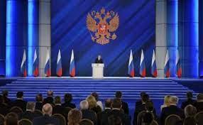 Путин продлил туристический кешбэк и обещал вернуть 50% стоимости путевок в детские летние лагеря