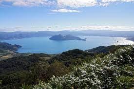 Озеро Тоя — вулканическое сердце Хоккайдо