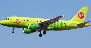 «Сибирь» будет летать из Новосибирска в Ростов и Калининград