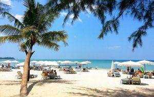 Таиланд в 2021 году будет открываться для туристов поэтапно