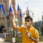 Walt Disney World обновил правила ношения масок в своих парках