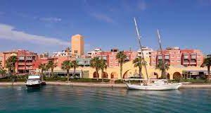 Перед открытием египетских курортов местные отели подвергнут проверке