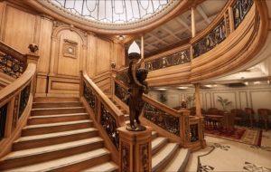 Китайцы достраивают новый 5-звездочный отель — точную копию затонувшего «Титаника»