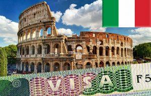 Истекшие итальянские визы можно будет заменить