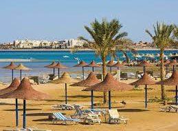 Египет подсчитал, сколько приедет российских туристов и сколько будут стоить отели