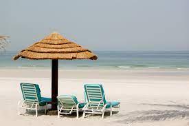 «Идеально для семейного пляжного отдыха»: туристка рассказывает об отпуске в ОАЭ