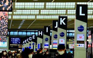IATA прогнозирует хаос в крупных аэропортах из-за проверки паспортов вакцинации