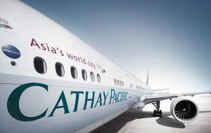 Cathay Pacific «посоветовала» экипажам сделать прививки под угрозой увольнения
