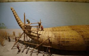 У побережья Александрии в Египте обнаружен древний затонувший город