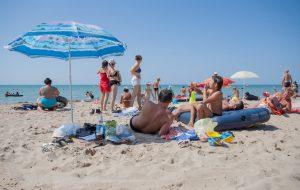 Туристы почти перестали бронировать отели Краснодарского края