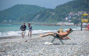 Что изменится на курортах Краснодарского края для туристов с 1 августа?