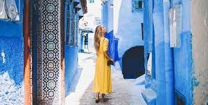 Вакцинированным туристам не требуется карантин при поездке в Марокко